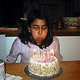 danielle's birthday