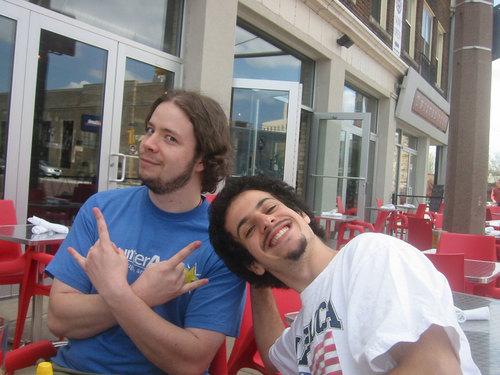 Ryan & Jon